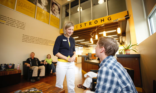 Relationships During Treatment   LIVESTRONG Livestrong